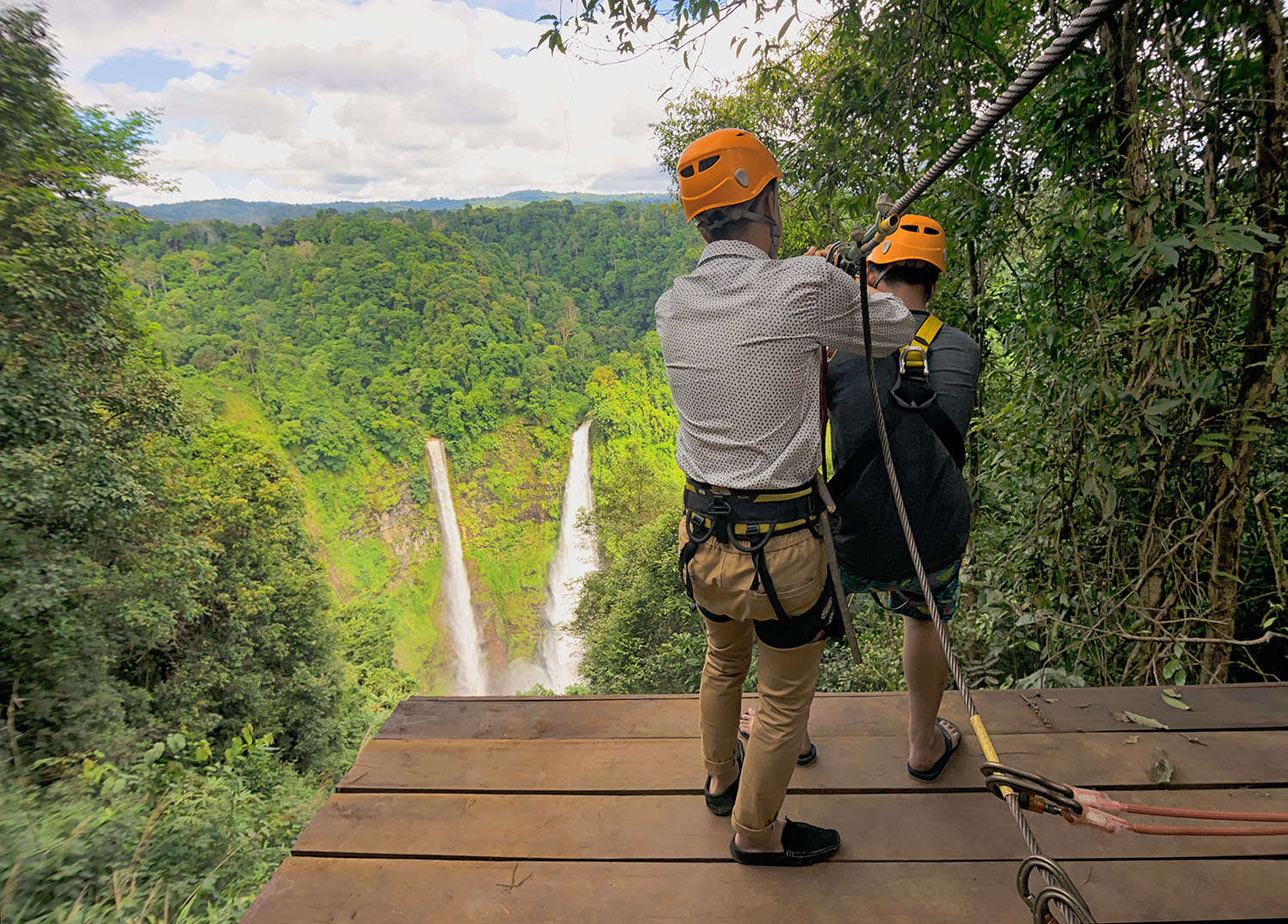 How Canopy Tours Boost Ecotourism